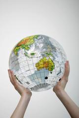 Globus 1