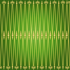 Green beautiful abstract background