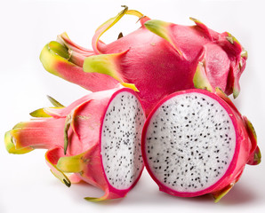 Pitaya - dragon fruit