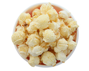 popcorn with clip-path