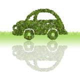 BIOLOGIC CAR poster