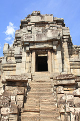 Ta Keo temple, Angkor