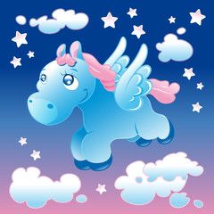 Little Pegasus