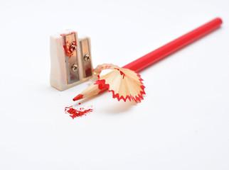 matita temperata