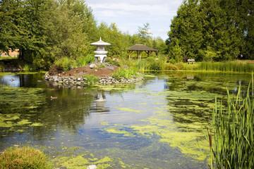 Park Pond