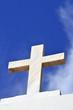 Simple Greek cross