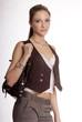 Frau mit Handtasche | woman with handbag