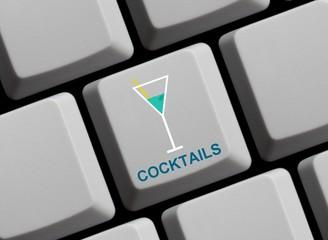 Cocktails - Hier gibt es die besten Bars