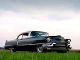 American Classic - Black 1950s Car