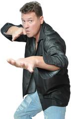 Kung fu expression
