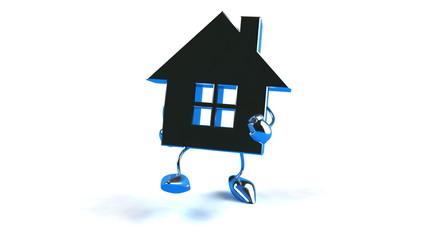 Immobilier en marche
