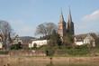Hölxter an der Weser