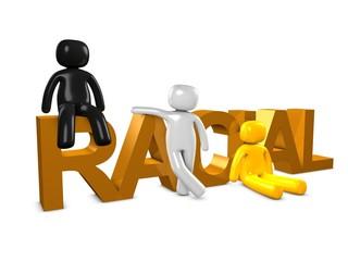 Racial