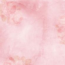 vintage elegant Hintergrund mit Rose