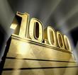 10000 anniversary