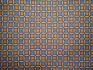 Textura de una corbata