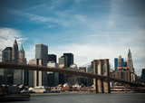 Brooklyn Bridge - Fine Art prints