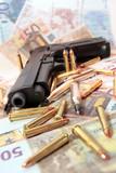 gun crime 28 poster