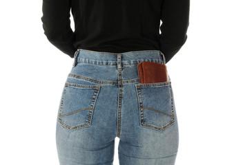 Vorsicht Taschendiebe