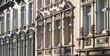 Fassaden, Fassade, Wuppertal, Jugendstil