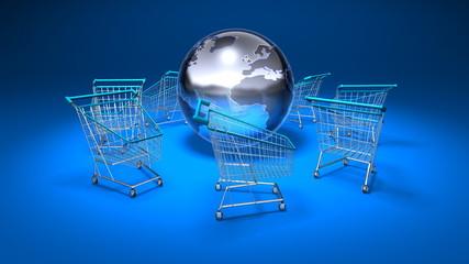 Pouvoir d'achat mondial