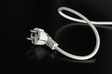 Stecker, Kabel