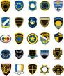 badge logo design