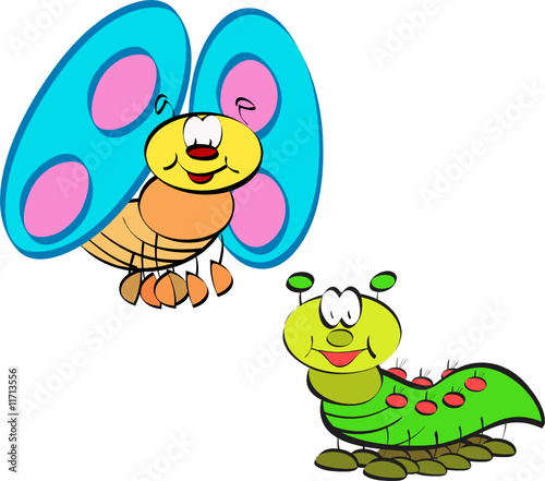 cartoon caterpillar clipart. and caterpillar cartoon