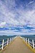 Endloser Pier