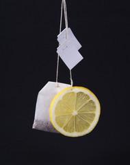 tea bag © dabjola
