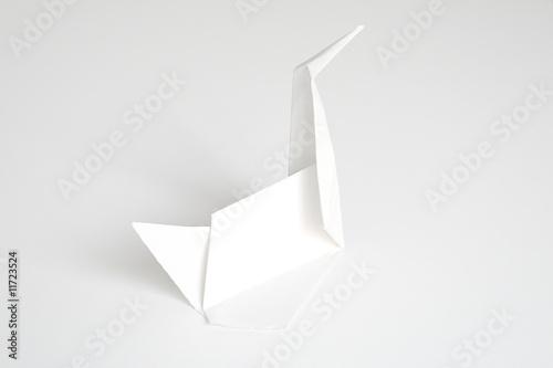 Ganso de papel
