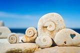 Stone spirals - Fine Art prints