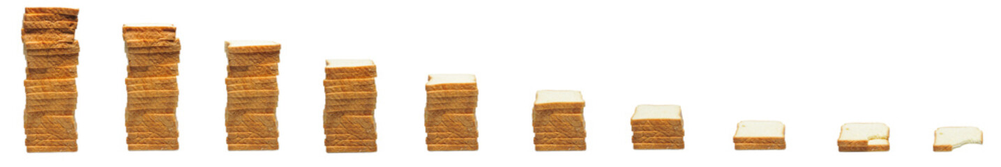 diagram from the bread