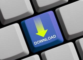 Legale und illegale Downloads aus dem Internet