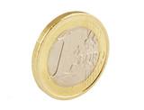 Euro Monete 1 poster