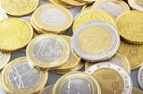 Euro Monete 3 poster