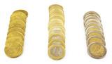 Euro Monete 12 poster