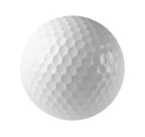 golf ball, golf, club