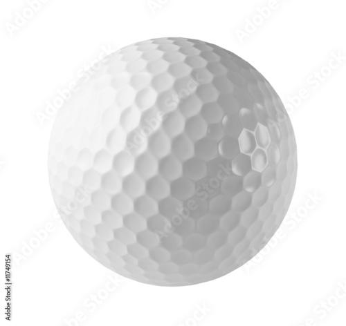 golf ball, golf, club