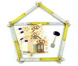 Prvé domáce hypotekárne