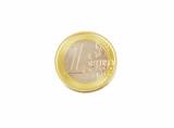 Euro Monete 9 poster