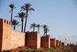 rampart de marrakesh