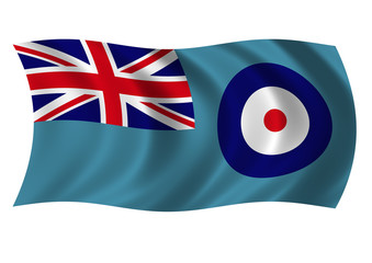 Royal Air Force Ensign