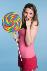 Lollipop Woman
