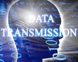 data transmission poster