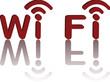 Wi-Fi Red Signals