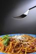 Spaghetti alla amatriciana - Primi piatti - Lazio