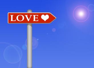 Love way