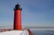 Milwaukee Pierhead Lighthouse
