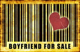 Boyfriend For Sale poster